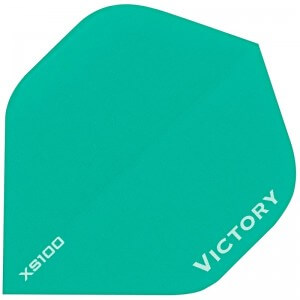 Victory Plain S100 Flights Jade