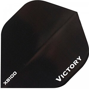 Victory Plain S100 Flights Zwart