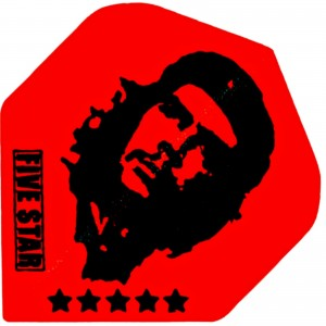Bulls Five Star Flights Che Guevara