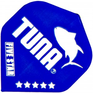 Bulls Five Star Flights Tuna