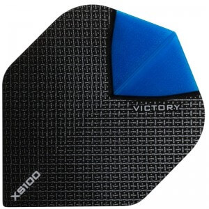 Victory Skylight Flights Aqua