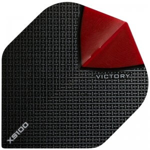 Victory Skylight Flights Rood