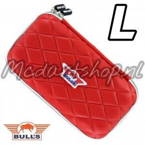 Bull's Evada L-Case Rood