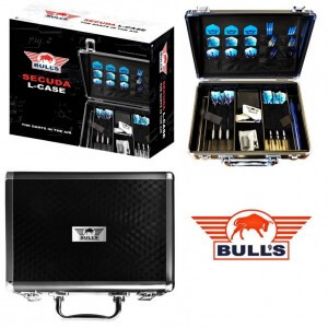 Bulls Secuda L Case