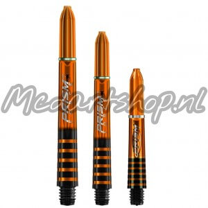 Winmau Prism Force Shaft Oranje