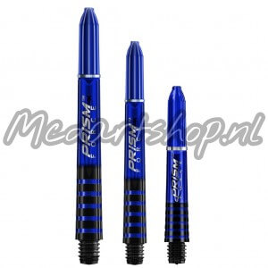 Winmau Prism Force Shaft Blauw