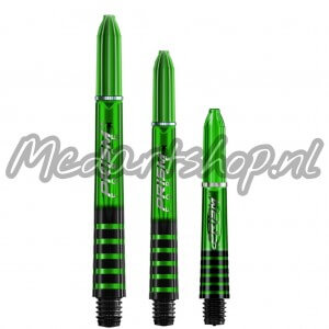 Winmau Prism Force Shaft Groen