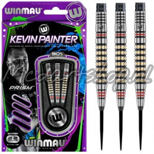 Winmau Kevin Painter 90% Dartpijlen 22 Gram