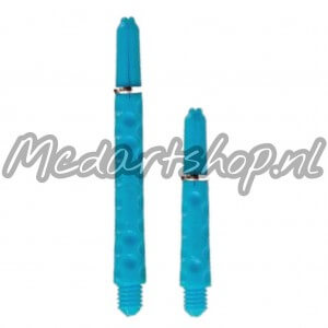 Harrows Dimplex Shafts Short-Medium Aqua