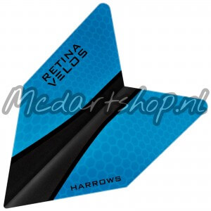 Harrows Retina Velos Flights Aqua