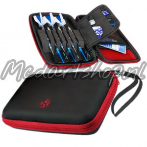 Harrows Blaze Pro 6 Wallet Rood