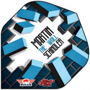 Bulls Martin Schindler Brick Break Flights