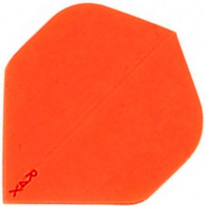 Ruthless R4X Flights Solid Fluo Oranje