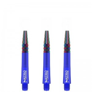Red Dragon Nitrotech Ionic Shafts Short Blauw