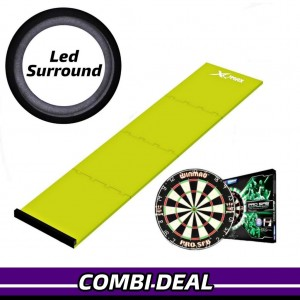Basic Led Surround Advanced Pakket Groen