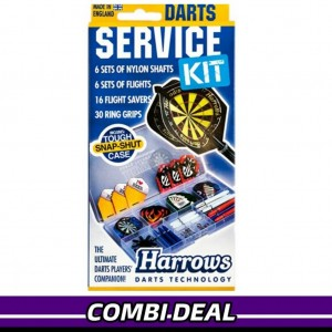 Harrows Service Kit 58-Delig