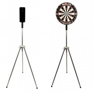 Bull's Travel Support (dartboard not included) Dart Standaard