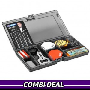 Winmau Ultimate Tune Up Kit