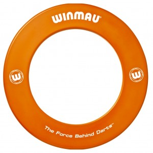 Winmau Surround ring bedrukt oranje