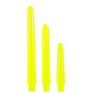 Shaft Nylon Fluo Geel