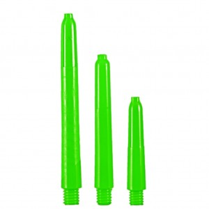 Shaft Nylon Fluo Groen
