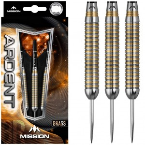 Mission Ardent M1 Tungsten Look Dartpijlen 23 Gram