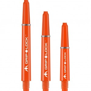 Mission Grip Lock Shafts Oranje