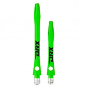 Red Dragon Aluminium DRX Shafts Groen