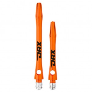 Red Dragon Aluminium DRX Shafts Oranje