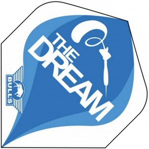 Bull's The Dream Powerflight Flights Blue