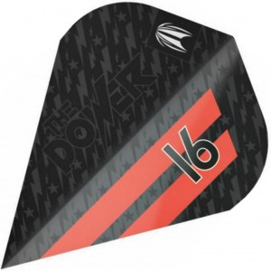 Target Player Phil Taylor The Power G7 Flights Vapor S
