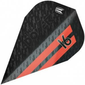 Target Player Phil Taylor The Power G7 Flights Vapor