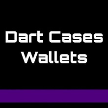 Dart Cases & Wallets