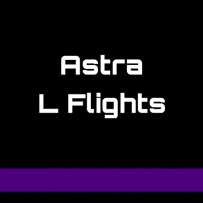 L-Style Astra Flights Pro