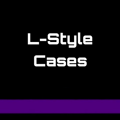 L-Style Cases