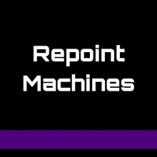 Repoint Machines