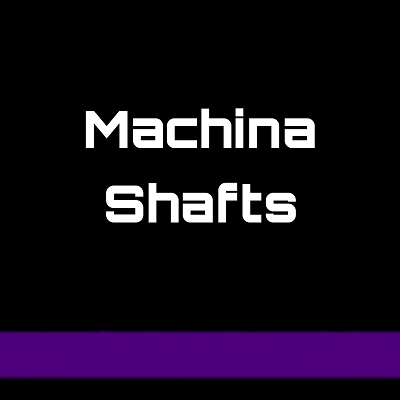Unicorn Machina Shafts