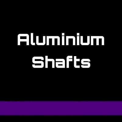 Unicorn Aluminium Shafts